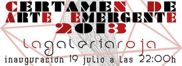 Certamen de Arte Emergente en Sevilla
