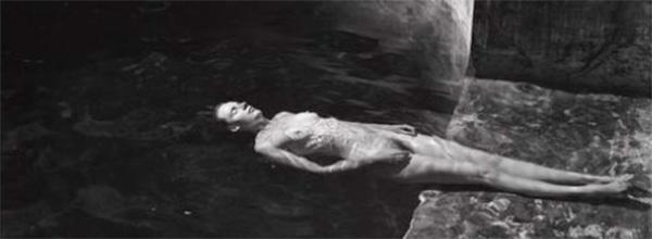 Él, ella, ello. Diálogos entre Edward Weston y Harry Callahan.