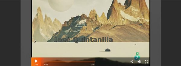 Boek Visual en La aventura del saber de TVE 2